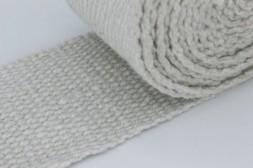 宁夏硅酸铝陶瓷纤维纺织品