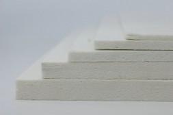宁夏硅酸铝陶瓷纤维毡