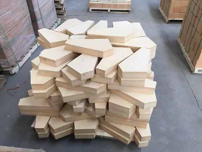 台湾异型高铝砖