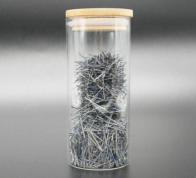 钢纤维浇注料