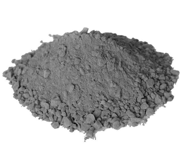 磷酸盐结合浇注料